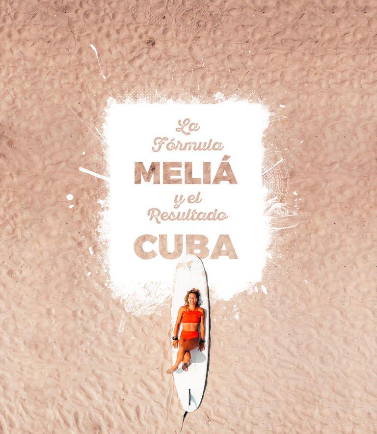 Meliá Cuba