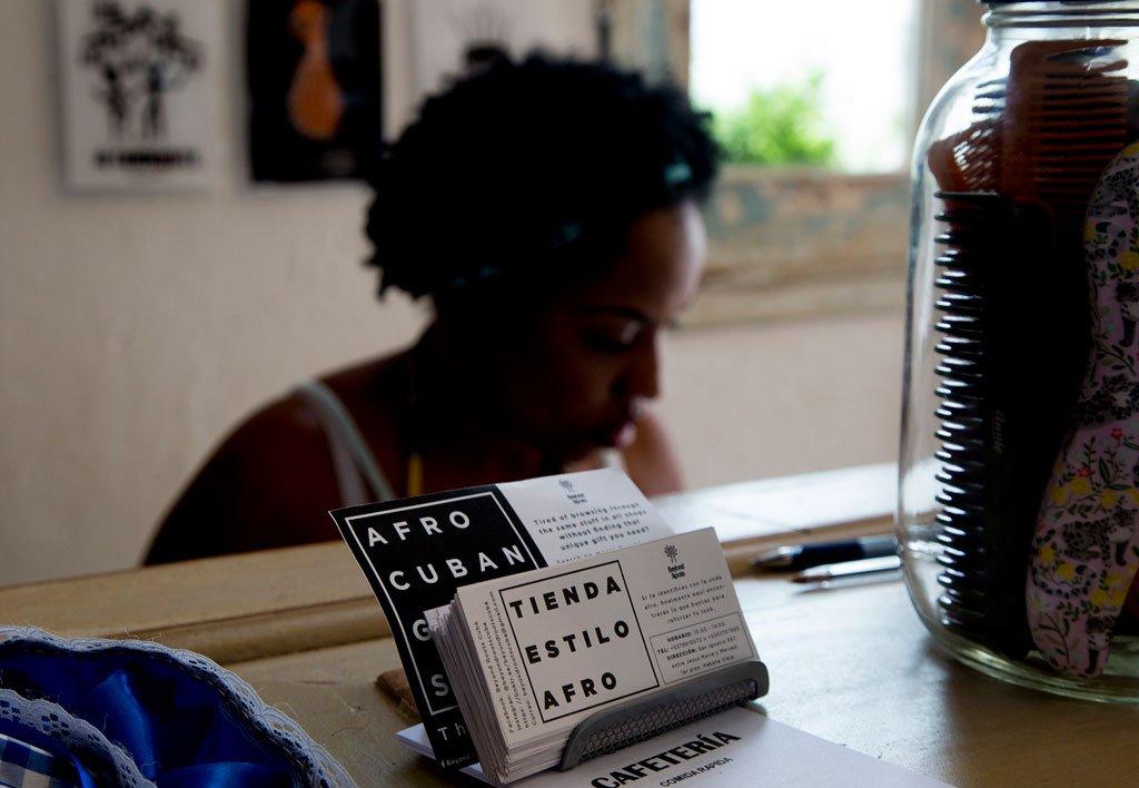 Tienda Estilo Afro